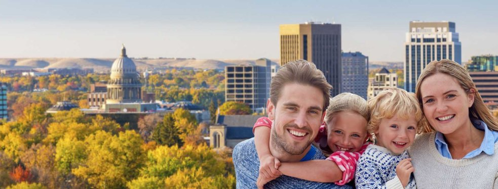 Capital First Property Management Boise