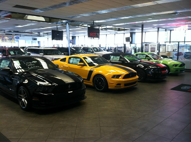 all american ford of hackensack in hackensack nj 07601. Cars Review. Best American Auto & Cars Review