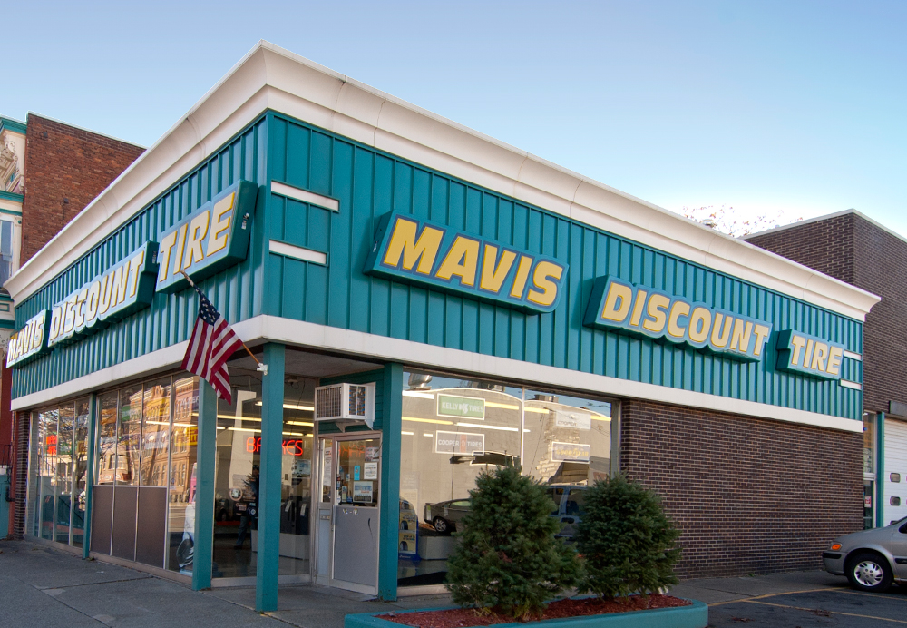 Mavis discount tire albany new york ny for Orange motors albany new york