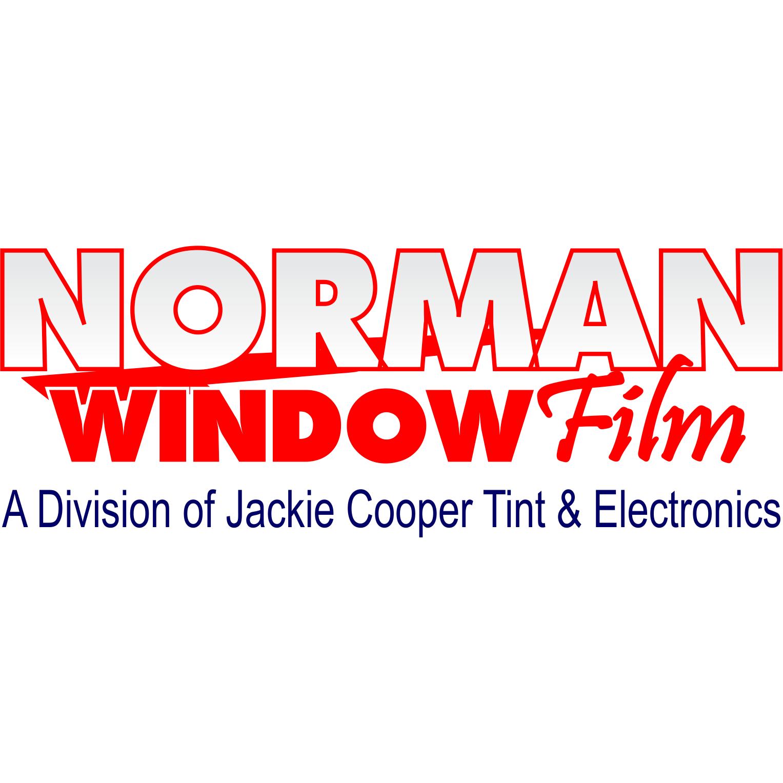 Norman Window Film