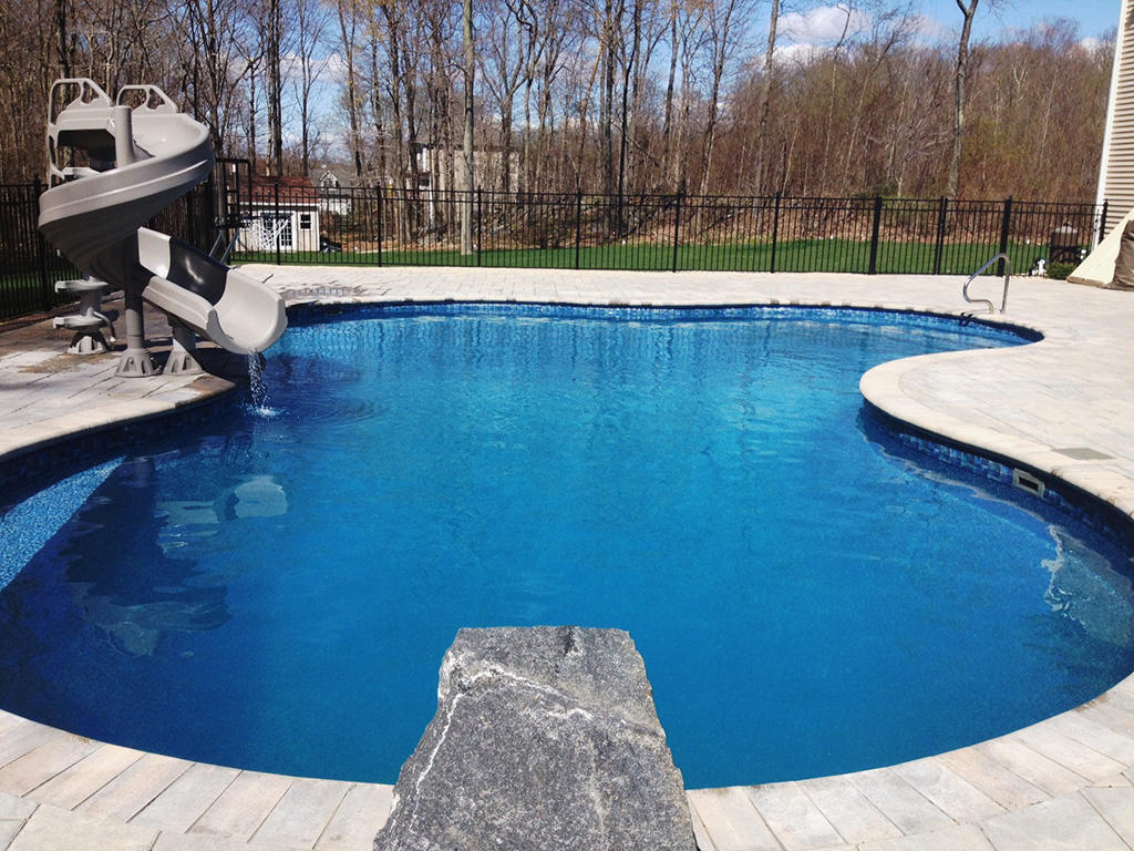 A 1 pools spas in oxford ct swimming pool contractors for Swimming pool dealers