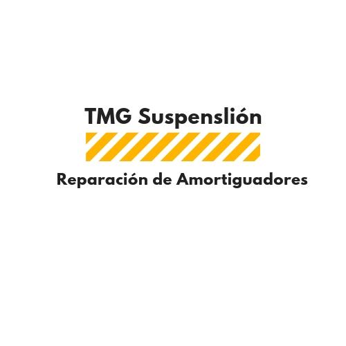 TMG Suspensión - Reparación de Amortiguadores