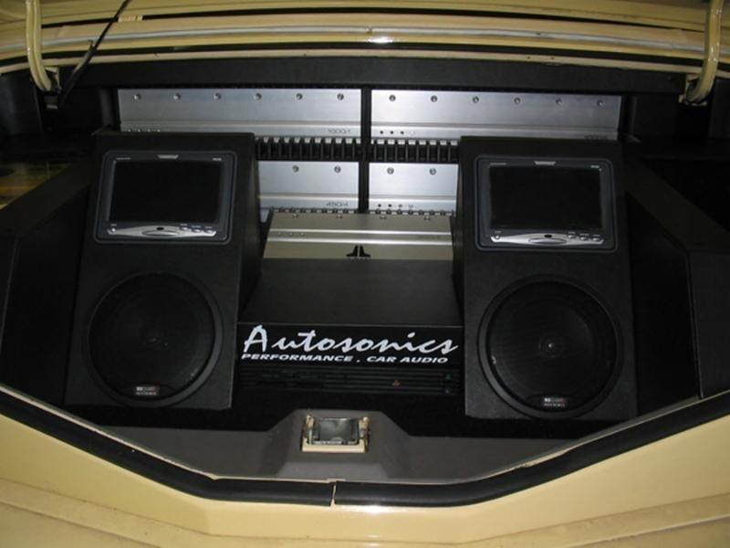 Autosonics in Guelph