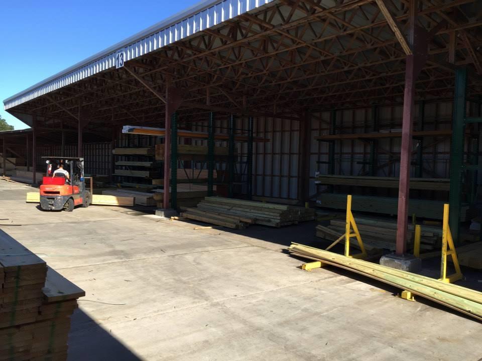 Picou Builders Supply Co Gonzales Louisiana La