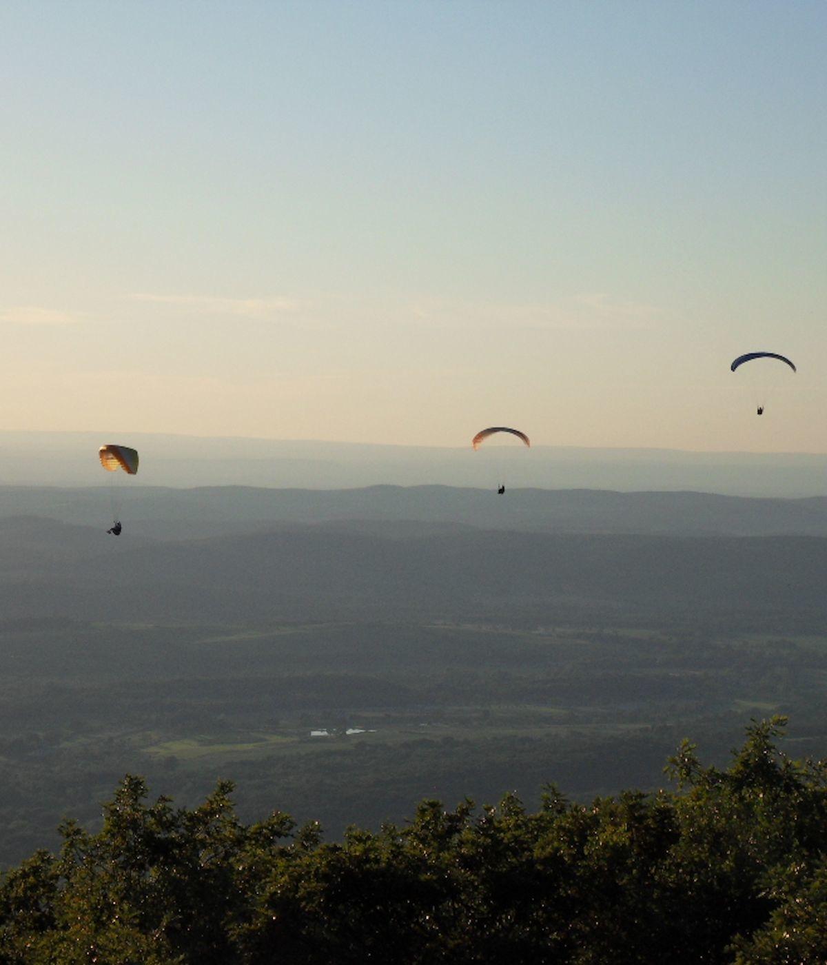 Let's Go Paragliding.Llc