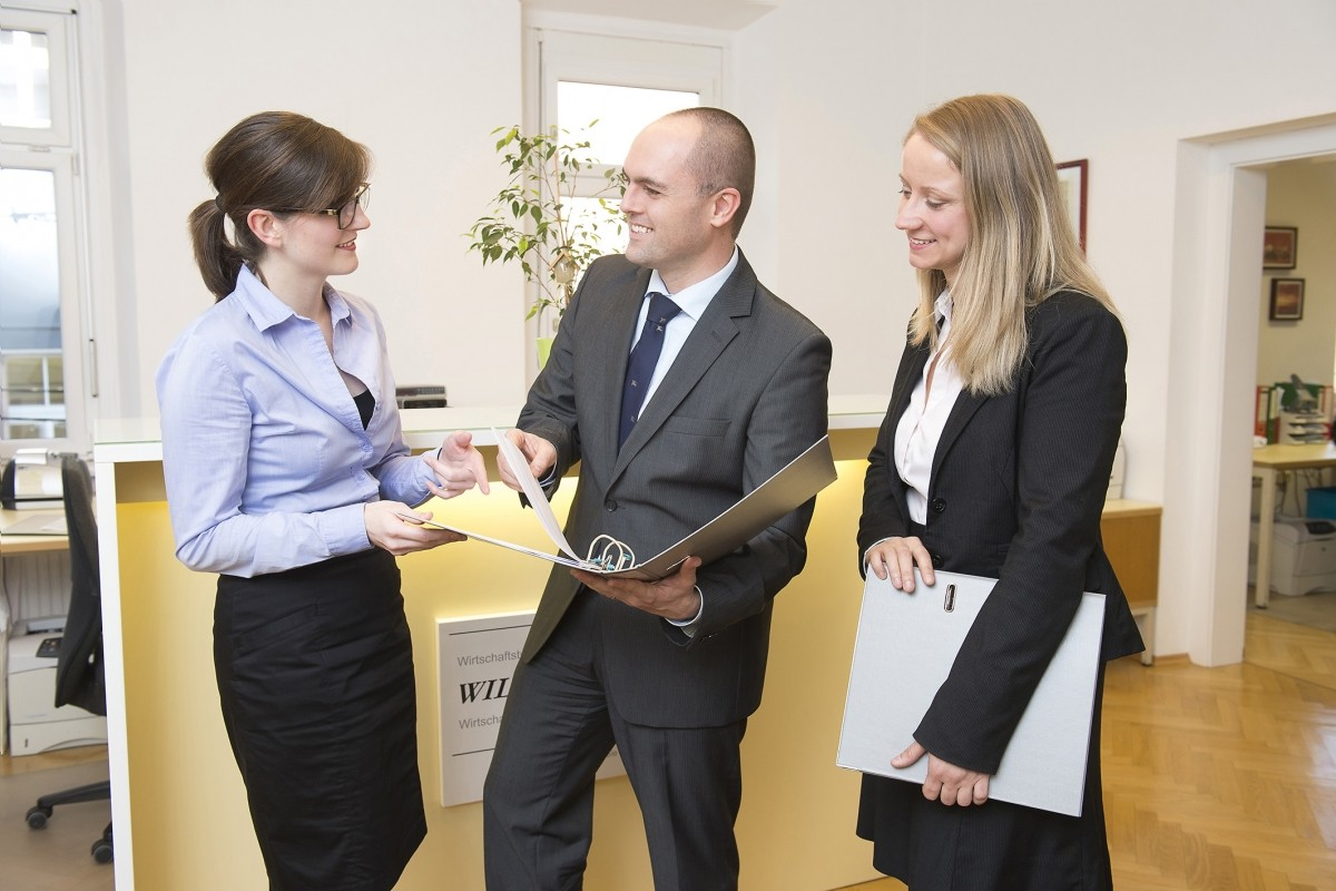 WILFLING Wirtschafts- und Steuerberatung GmbH