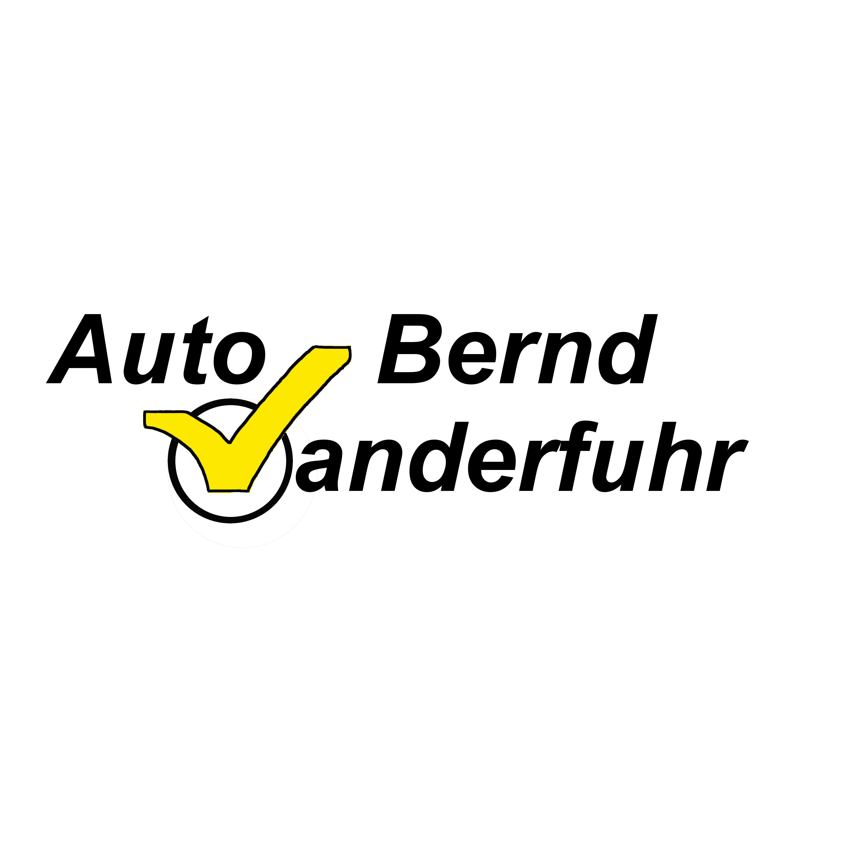 Bild zu Bernd Vanderfuhr in Grefrath bei Krefeld