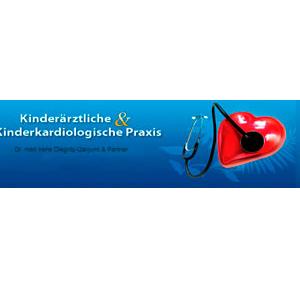 Bild zu Dr. med. Irene Diegritz-Qaiyumi in Langenhagen
