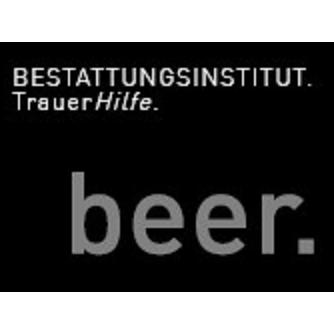 Bestattungsinstitut Rudolf Beer