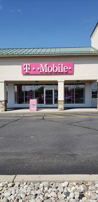 T Mobile Store At 35 Reaville Ave Unit 10 Flemington Nj T Mobile
