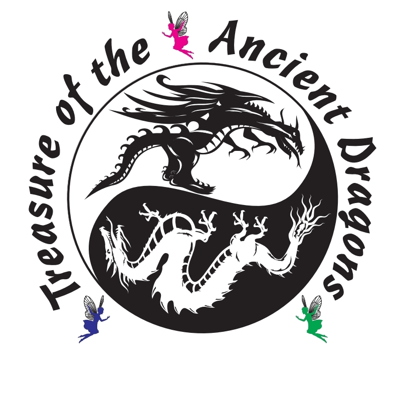 Treasure of the Ancient Dragons