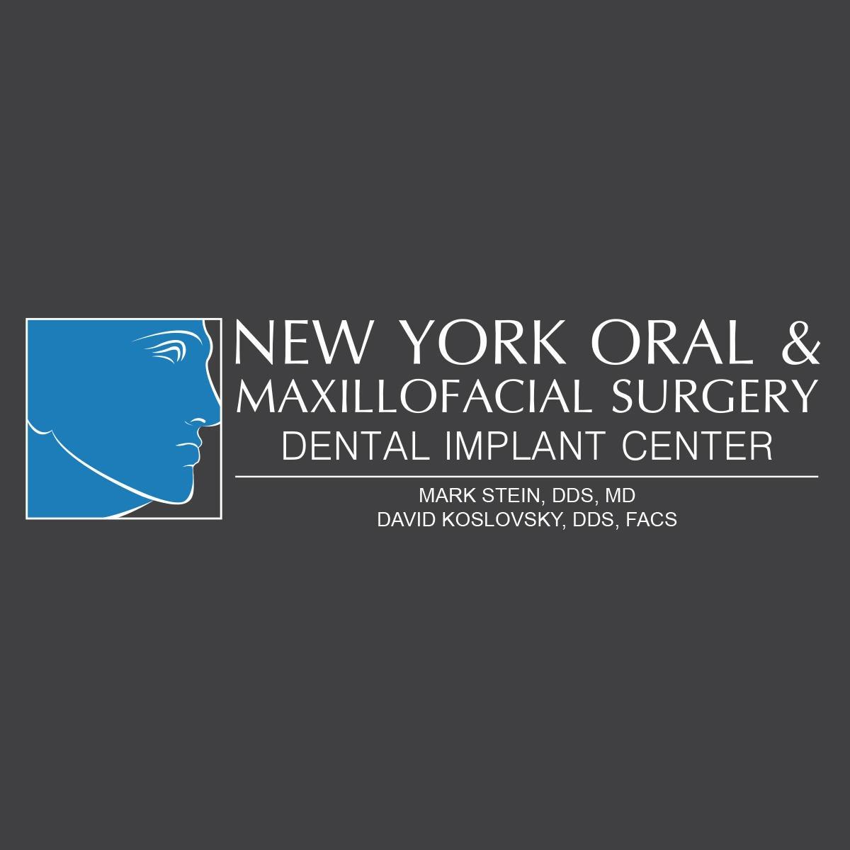 New York Oral & Maxillofacial Surgery Dental Implant Center