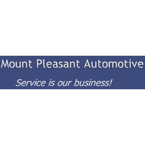 Mount Pleasant Automotive