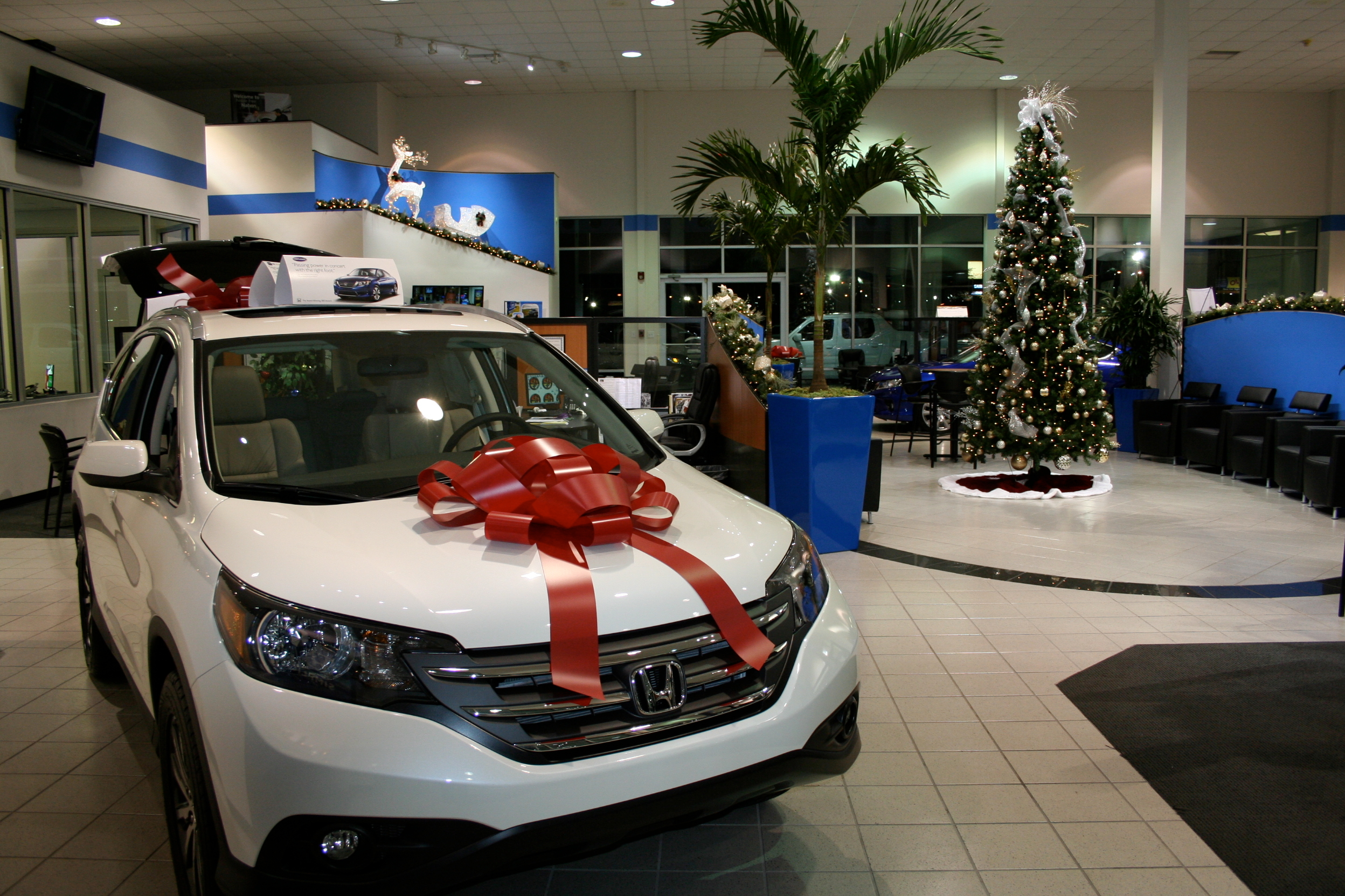 Honda Dealership Mobile Al >> Autonation Honda At Bel Air Mall Mobile Al Www