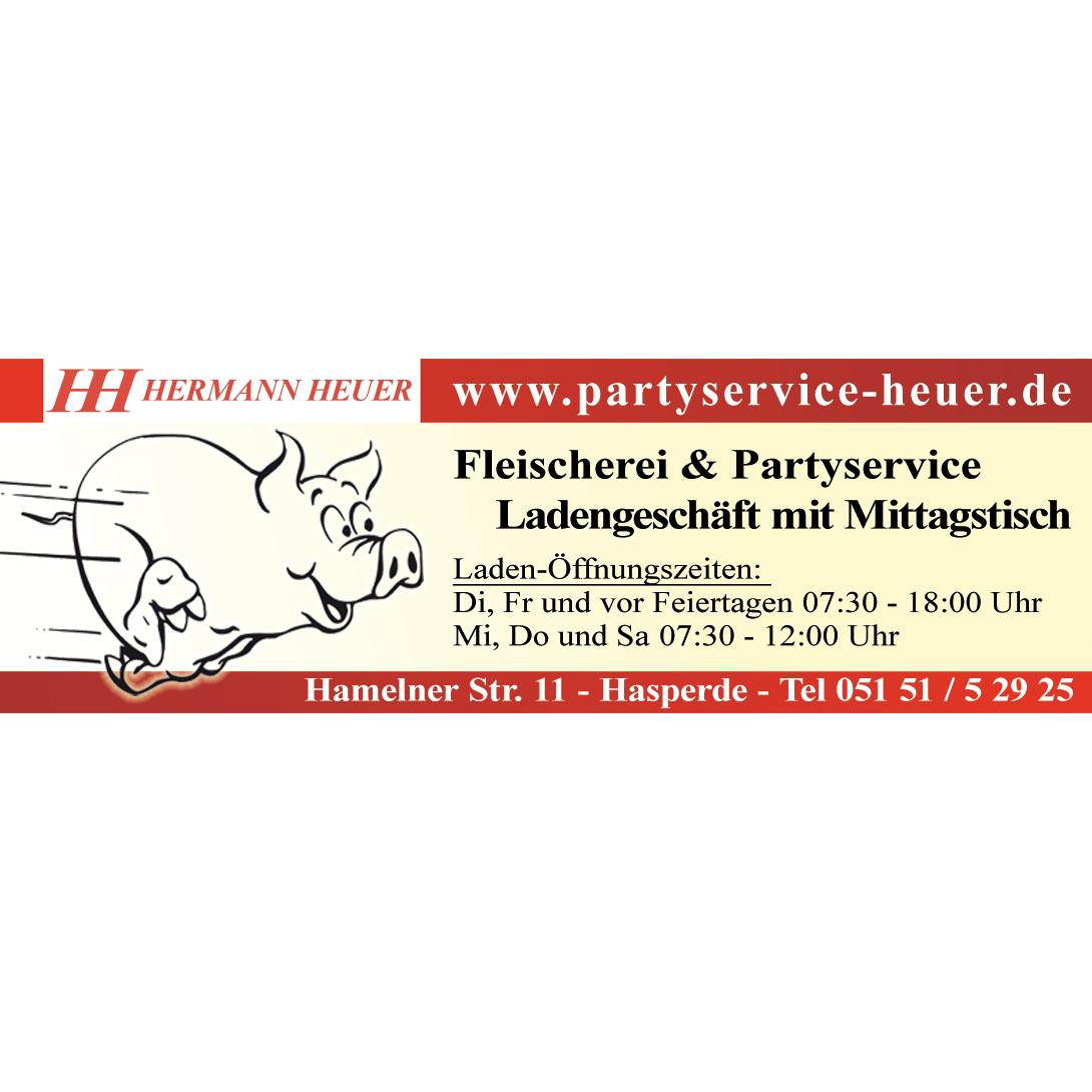 Bild zu Fleischerei & Partyservice Heuer in Bad Münder am Deister