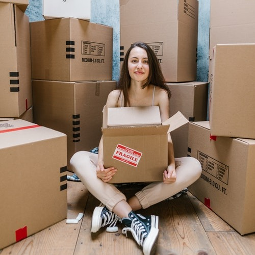 Bild zu MOVESAVE Umzug & Lagerung in Duisburg