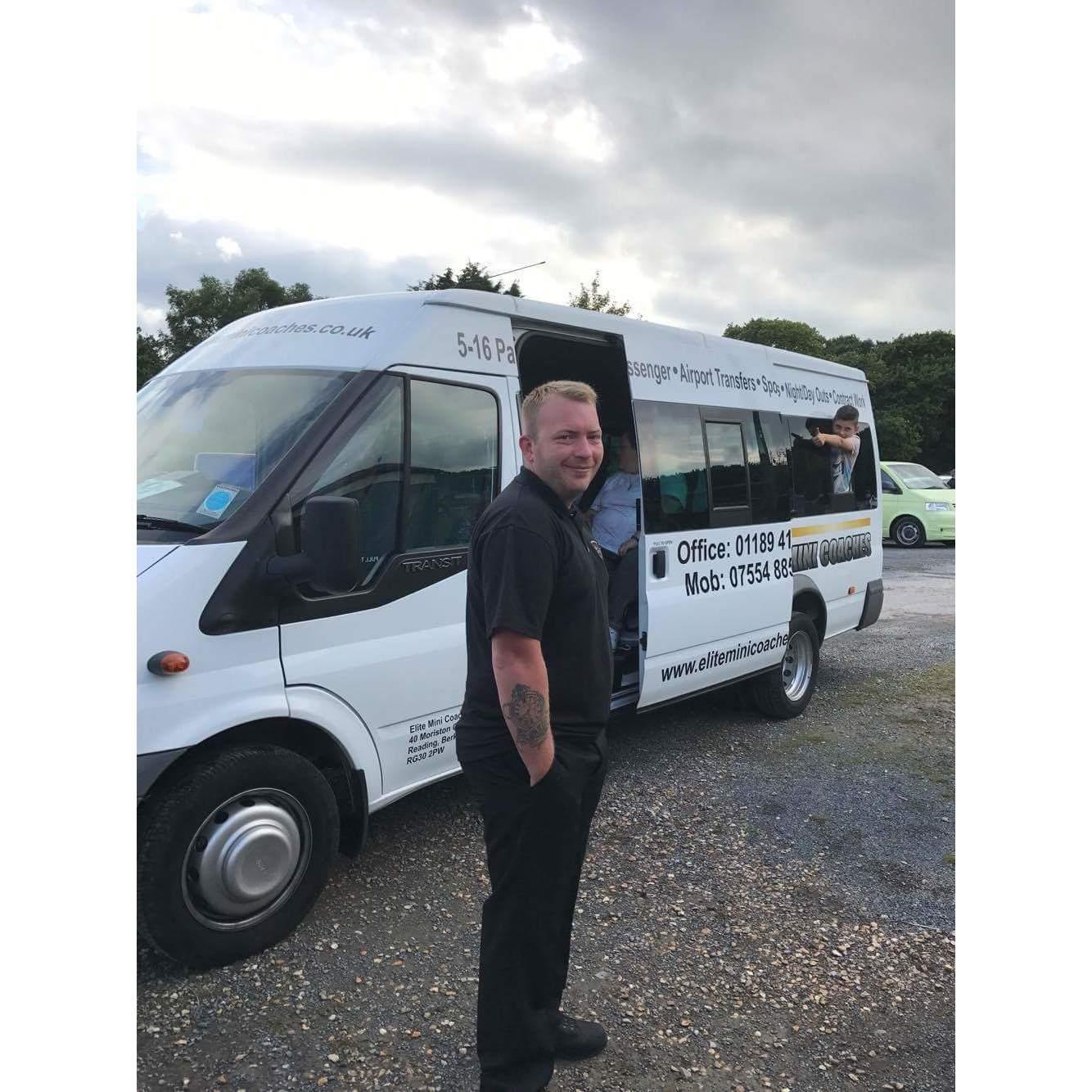 Elite Mini Coaches Ltd