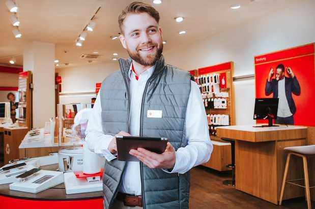 Kundenbild klein 4 Vodafone Shop