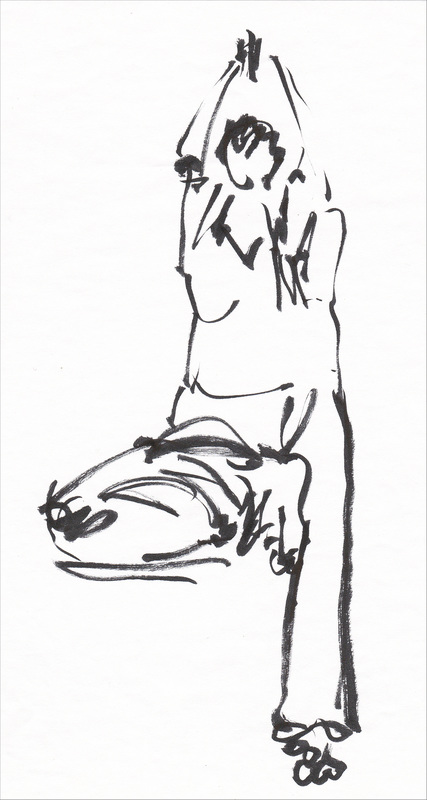 Yogadocent Marja Weddepohl