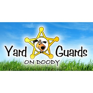 Yard Guards On Doody