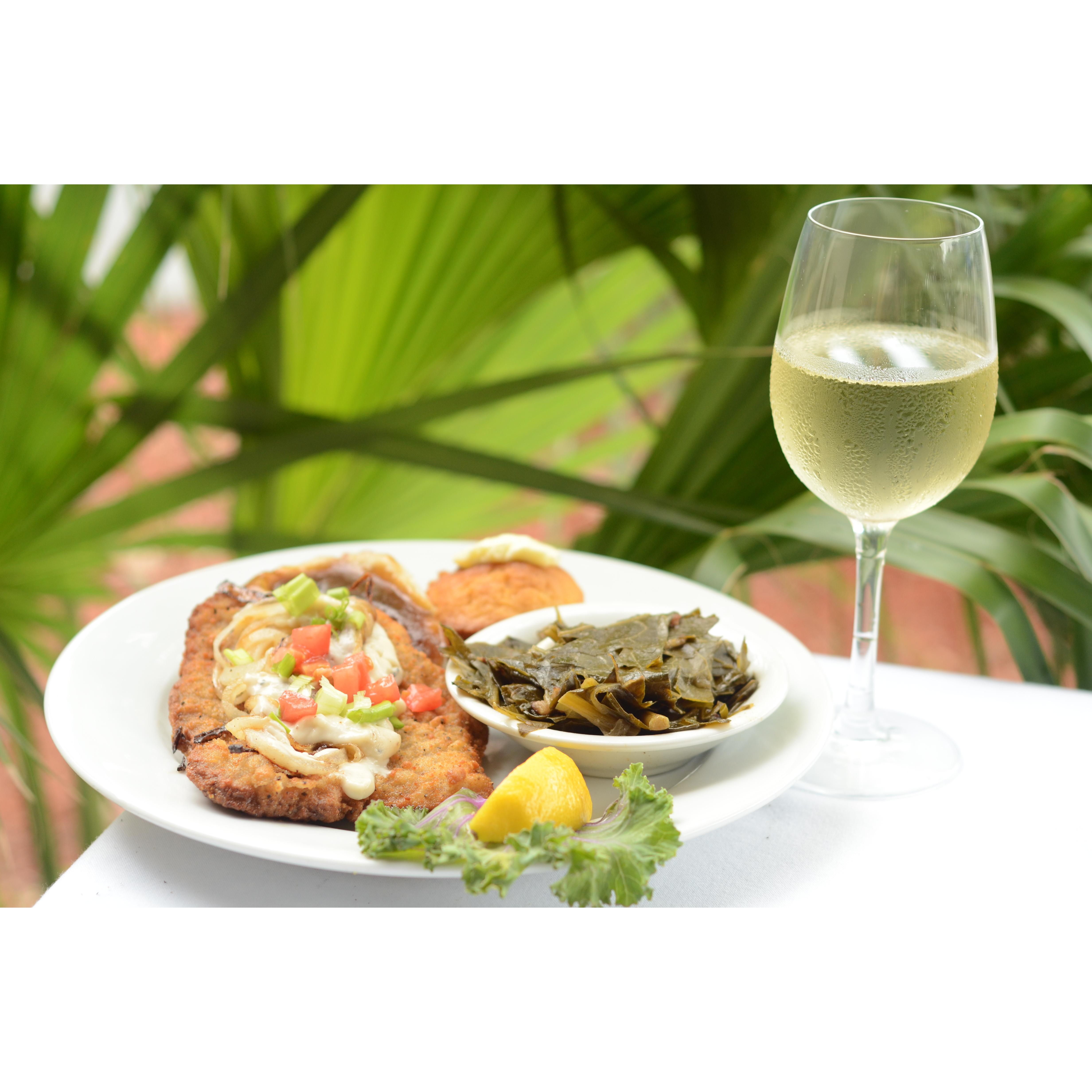 The West Ashley Crab Shack - Charleston, SC - Restaurants