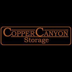 Copper Canyon Storage