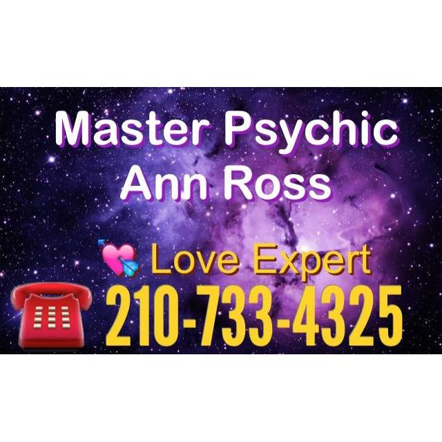 image of the Master Psychic Ann Ross