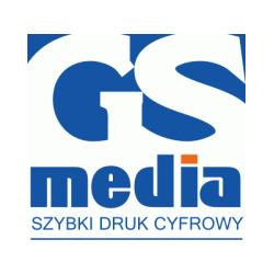 GS Media. Druk cyfrowy