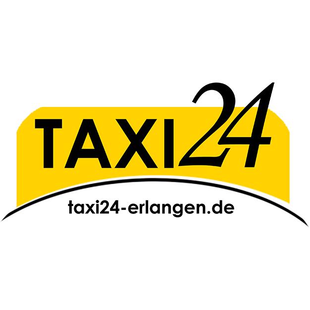Bild zu Taxi 24 Erlangen in Erlangen