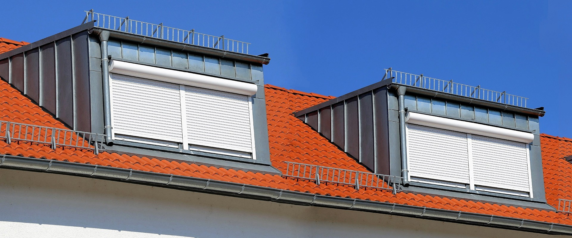 Dachdeckerei und Spenglerei Zwölfer
