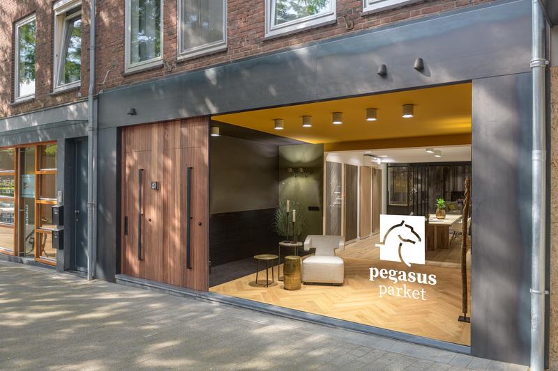 Pegasus Parket