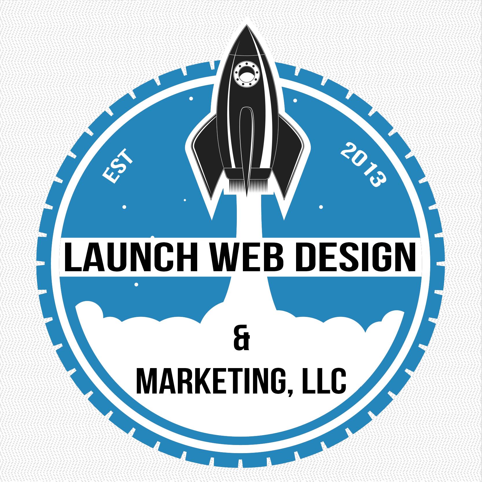 LAUNCH Web Design & Marketing