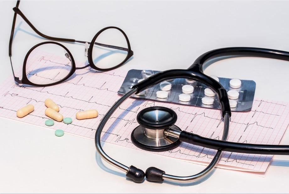 Dr. Marcelo Orellana Rojas Cardiólogo