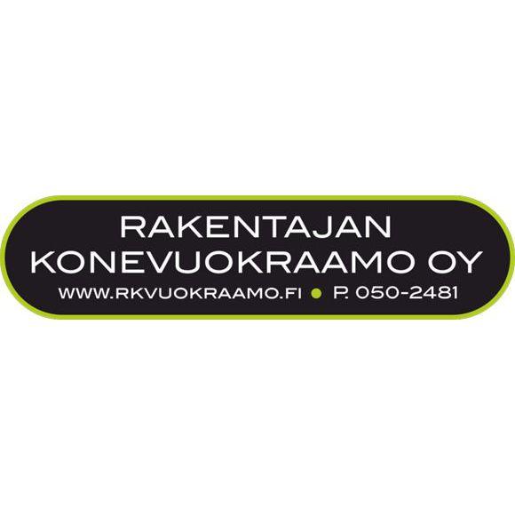 RK Rakentajan Konevuokraamo Oy