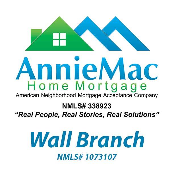 AnnieMac Home Mortgage - Wall
