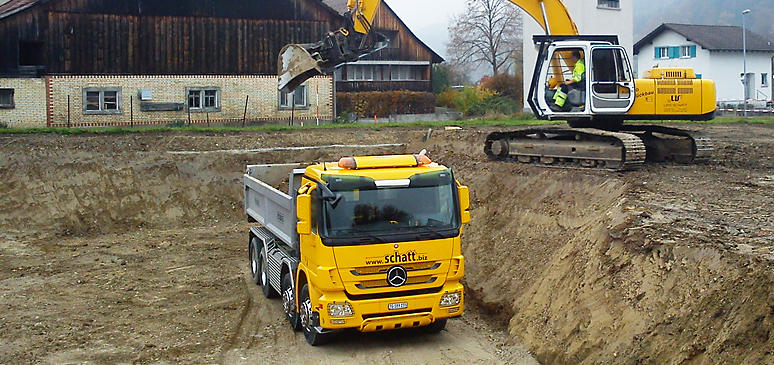 Urs Schatt Tiefbau GmbH