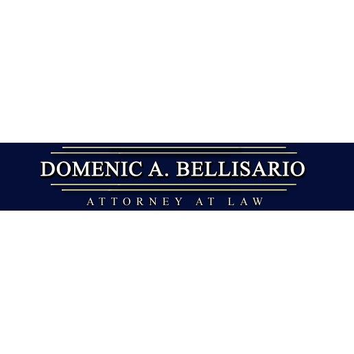 DOMENIC A BELLISARIO, ATTORNEY AT LAW