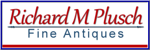 Plusch Richard M Antiques & Appraisals