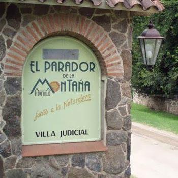 EL PARADOR DE LA MONTAÑA - ASOC JUDICIAL BONAERENSE