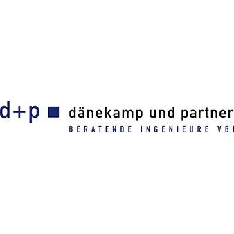 Bild zu d + p dänekamp und partner Beratende Ingenieure VBI in Pinneberg
