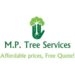 M.P. Tree Service
