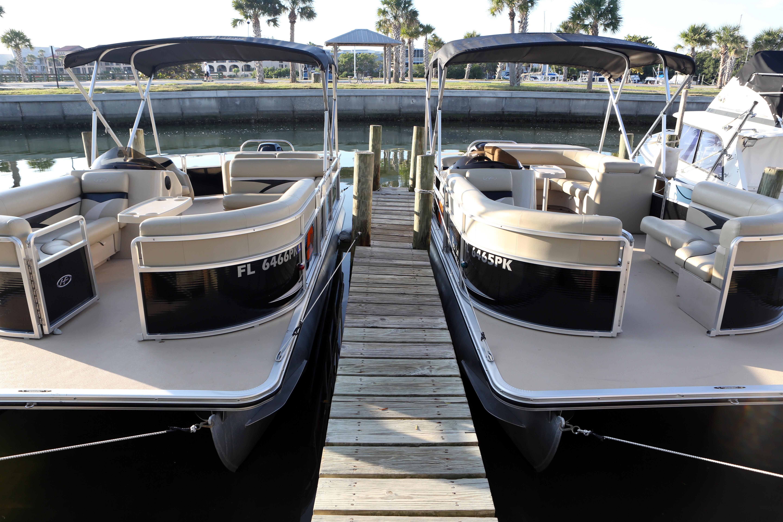 Allure Boat Rentals