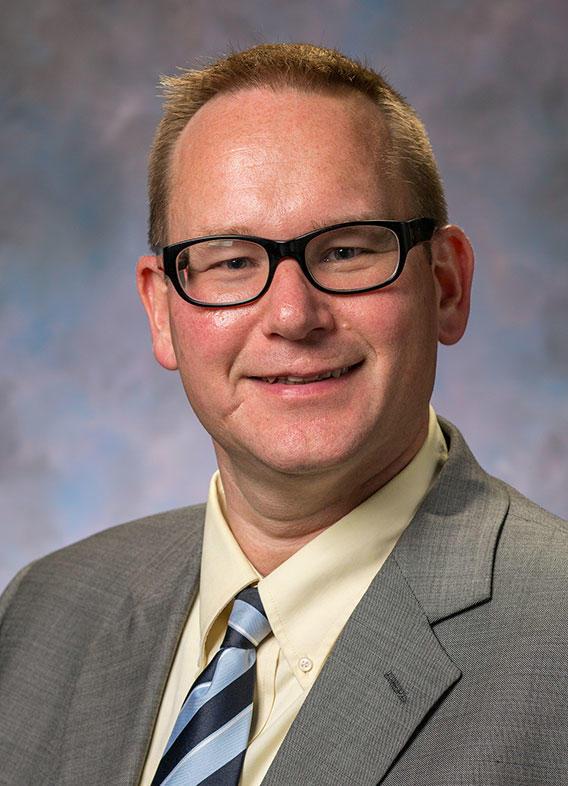 Eric Butter