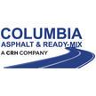 Columbia Asphalt & Ready-Mix, A CRH Company