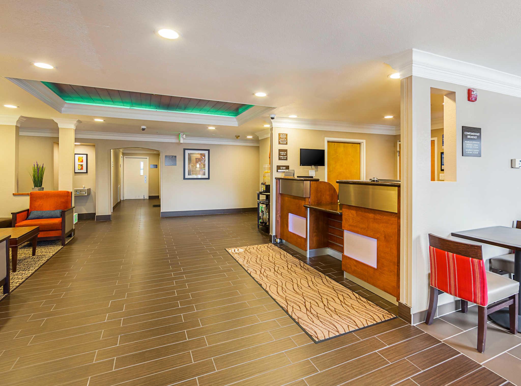 Comfort Inn Arcata Humboldt Area Coupons Near Me In Arcata 8coupons