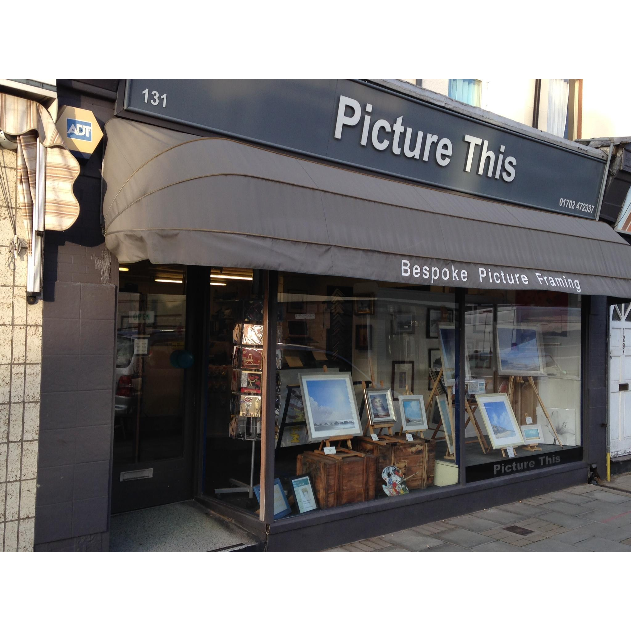 Picture This - Leigh-On-Sea, Essex SS9 1JQ - 01702 472337   ShowMeLocal.com