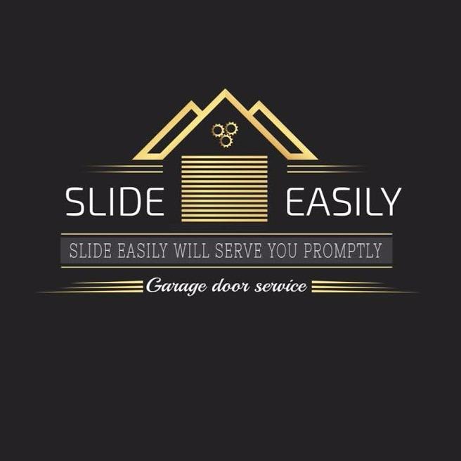 Slide Easily Garage Door