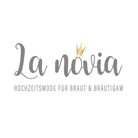 Bild zu La novia Hochzeitsmode für Braut und Bräutigam in Offenberg
