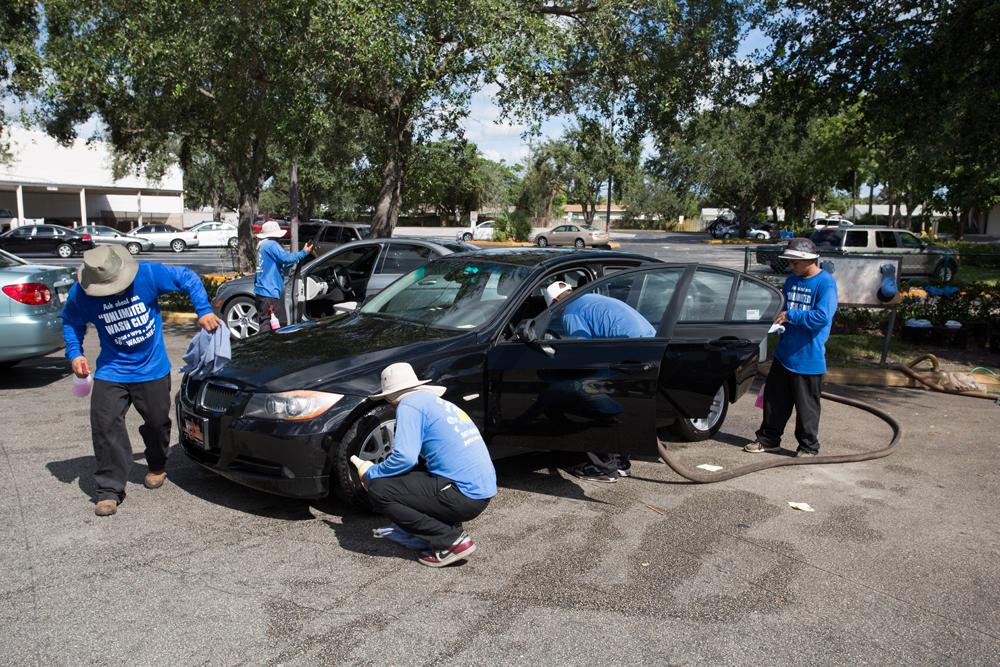 Unlimited Auto Wash Club of West Palm Beach, West Palm ...