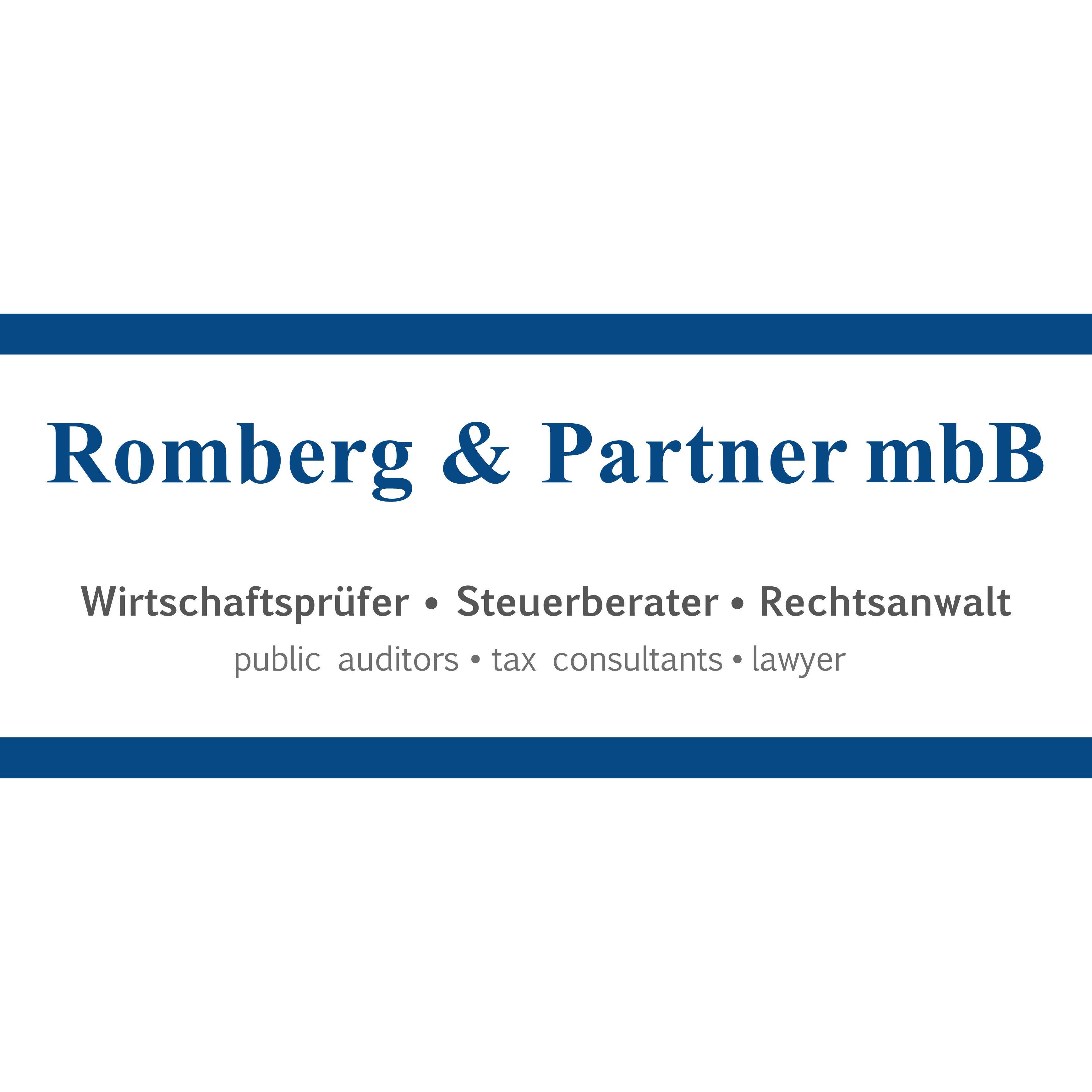 Romberg & Partner mbB